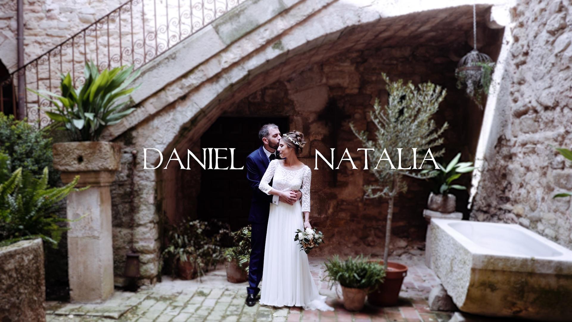 Vídeo de boda en Barcelona Castelldetous