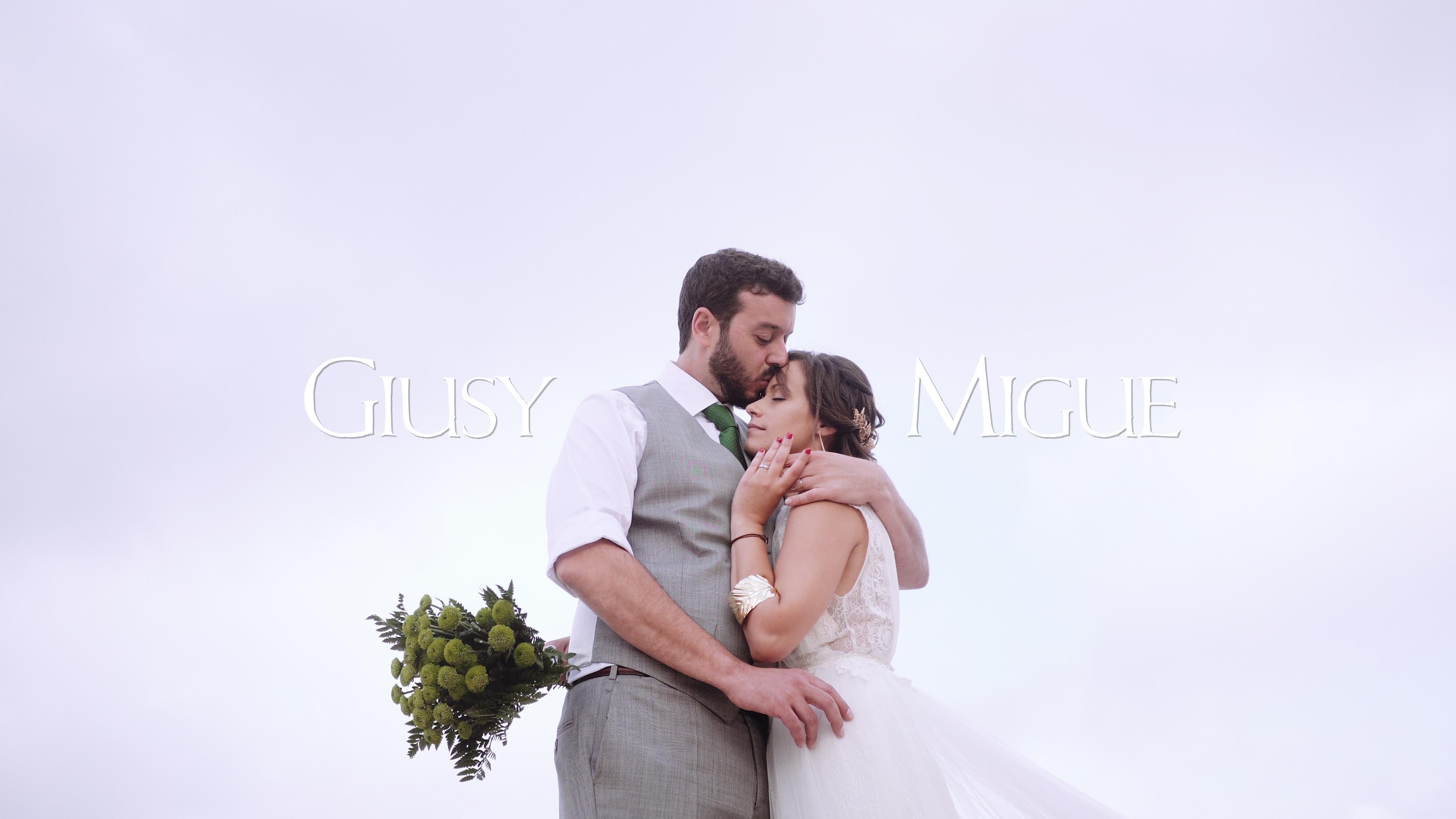 Vídeo de boda en Barcelona Tamarit